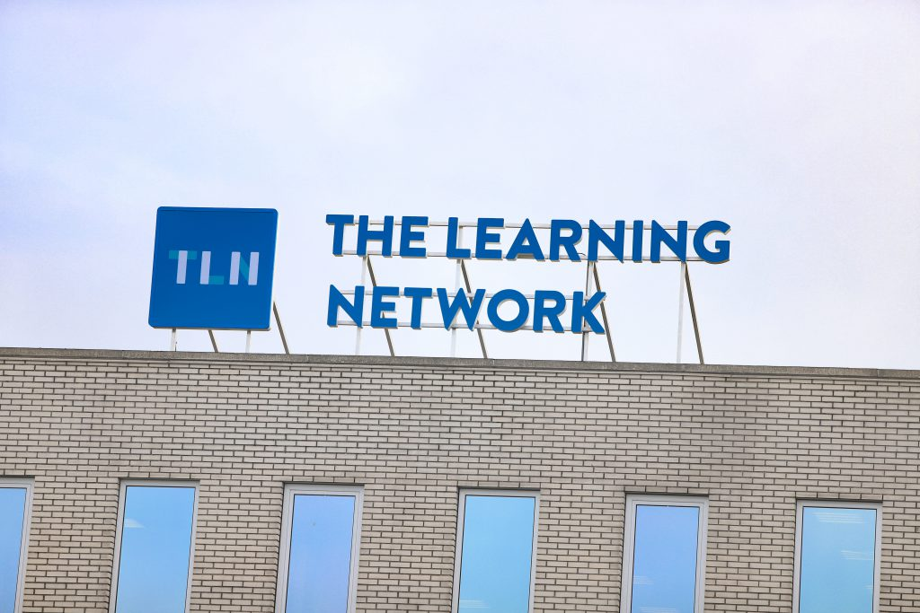 Quickreclame.nl doosreclame the learning network